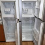 リバ邸ゲーミング船橋:冷蔵庫
