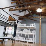 リバ邸ゲーミング船橋:寝室
